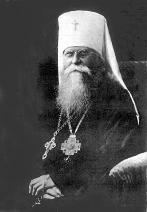 ПЕТРОВЫХ Иван (Иосиф) Семенович