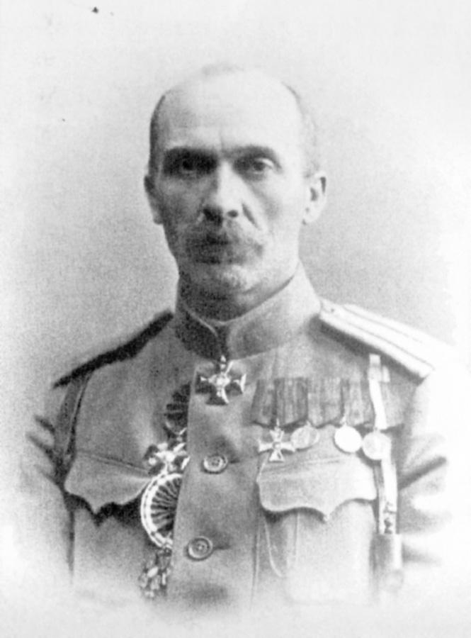ПОПОВ Алексей Михайлович
